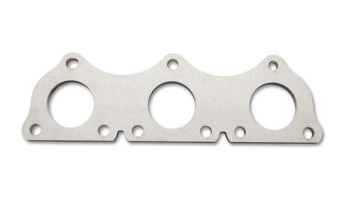 Stainless Steel Manifold Flange for Audi 2.7T, 3/8in Thick - Sold in Pairs