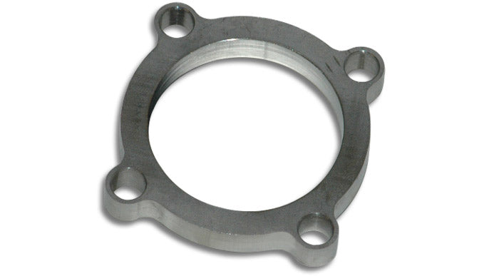 4 bolt GT30/GT35 Discharge Flange, 2.5in I.D. (1/2in thick)