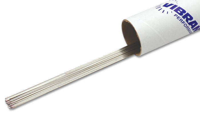 TIG Wire Stainless Steel ER308L - 0.045in Thick (1.2mm) - 39.5in Long - 1lb box