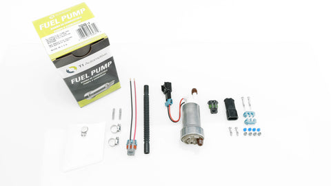 TI Automotive Fuel Pump Kit