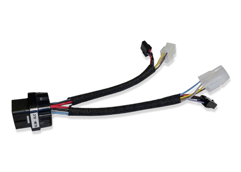 WB-O2 Meter Slim to Alcohol O2 Adapter Harness