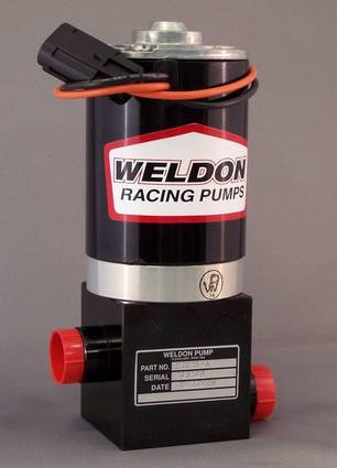 Weldon Fuel Pump Intermittent Duty (-12 inlet & -10) outlet 180-210 GPH D2035-A