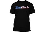 FuelTech USA Flag T-Shirt