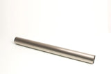 3.5″ Titanium Tube – 1mm(.039″) Wall – 48″ Length