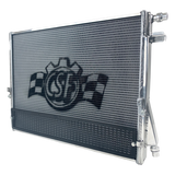 CSF 2020+ Toyota Supra MKV A90 A91 High Performance heat exchanger