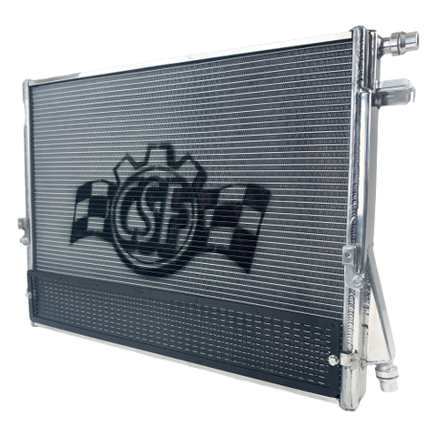 CSF A90 Supra High Performance heat exchanger
