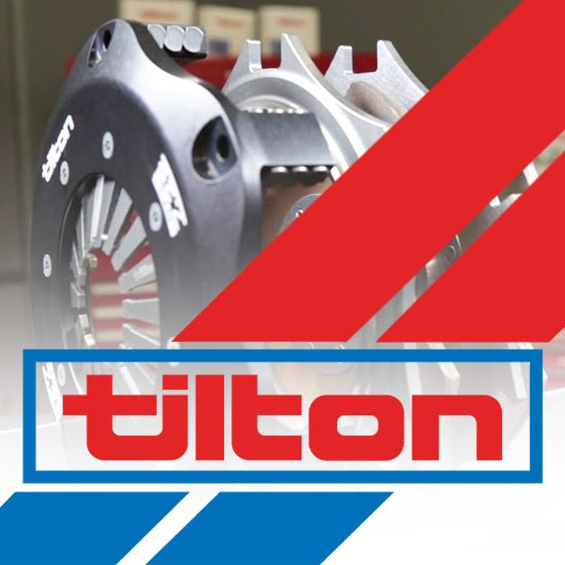 Check out our Featured Brand: Tilton