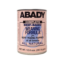 Abady Weaning Formula For Very Young Puppies