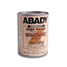 Abady Complete Beef-Based for Dogs