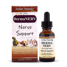 Amber Naturalz - DermaNerv (Nerve Support)
