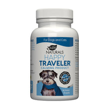 Ark Naturals - Happy Traveler