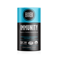 Bixbi Immunity Support Mushrooms Supplement