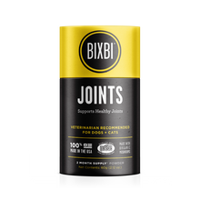 Bixbi Joint Support Mushroom Supplement