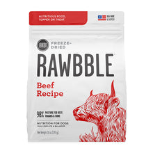 Rawbble Freeze-Dried Beef