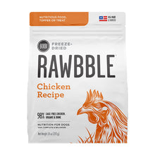 Rawbble Freeze-Dried Chicken
