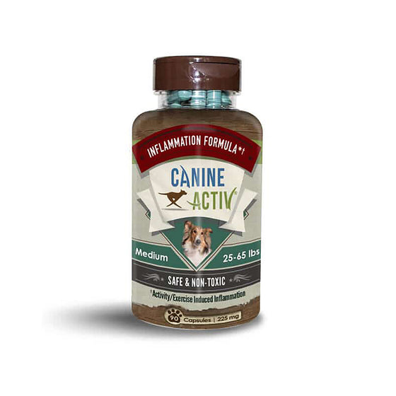 Vireo Canine Activ Rapid Anti-Inflammation Support