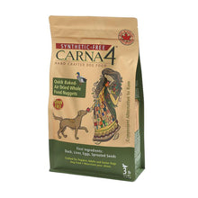 Carna4 Duck Handcrafted Dog Food