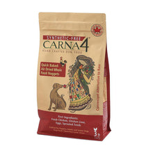 Carna4 Chicken Handcrafted Dog Food