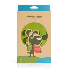 Earth Rated Large Handle Poop Bags