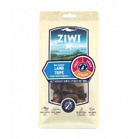 Ziwi - Lamb Tripe Treats