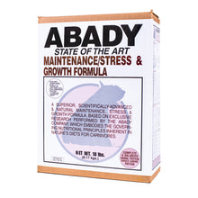 Abady State of The Art Maintenance & Stress Formula
