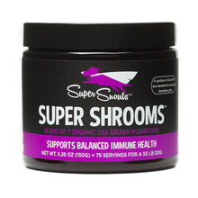 Super Snouts - Super Shrooms Immunity Supplement