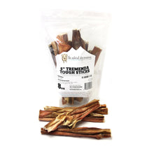 "Natural Dog Company 6"" Tough Tremenda Sticks"