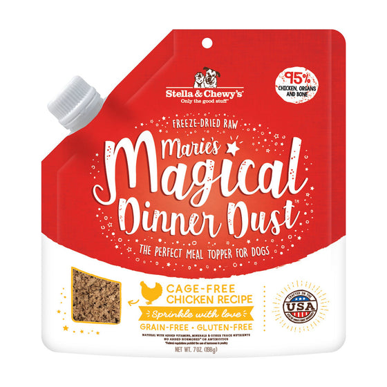 Stella & Chewy's - Marie's Magical Dog Dinner Dust Chicken