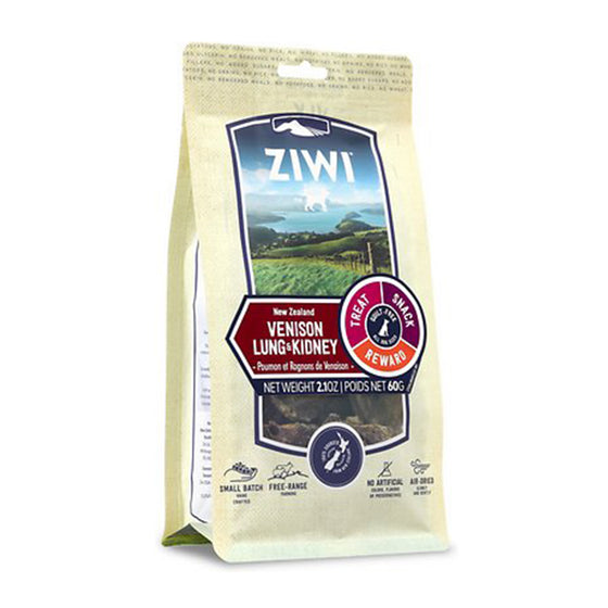 Ziwi New Zealand Venison Lung & Kidney