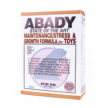 Abady Maintenance & Stress Formula For Toys
