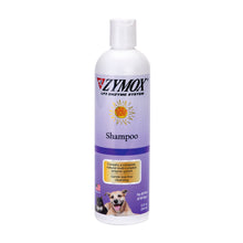 Zymox Enzymatic Dog & Cat Shampoo