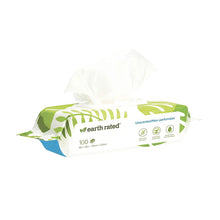 Earth Rated - Dog Wipes (Unscented)