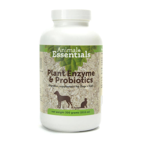 Animal Essentials Plant Enzymes and Probiotics