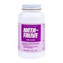 Nutra-Vet Research Nata-Fauve Powder for Cats