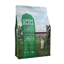 Open Farm Turkey and Chicken for Cats