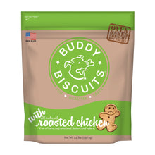 Buddy Biscuits - Roasted Chicken Crunchy Treats