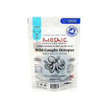Mosaic - Wild-Caught Octopus Exotic Treats