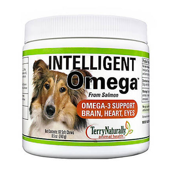 Terry Naturally - Intelligent Omega