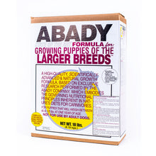 Abady State Of The Art Large Puppy Formula
