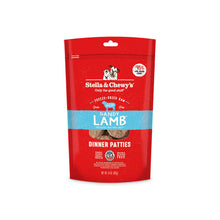 Stella & Chewy's - Dandy Lamb Freeze-Dried Patties