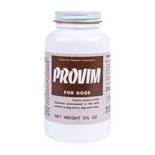 Nutra-Vet Research Provim Powder for Dogs