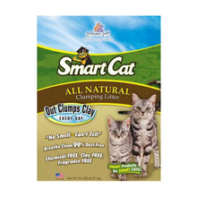 Smart Cat - All Natural Clumping Cat Litter