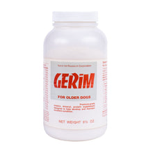 Nutra-Vet Gerim for Older Dogs