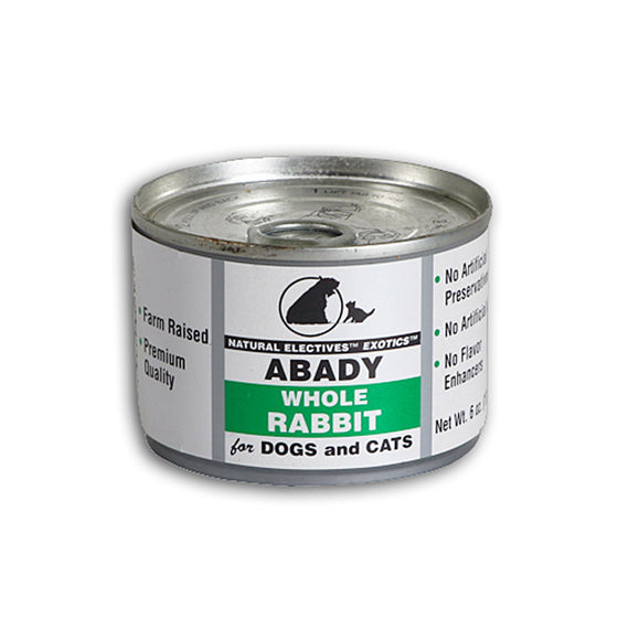 Abady Exotic Rabbit
