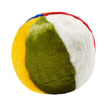 Fluff & Tuff Beach Ball
