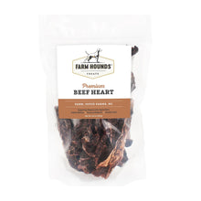 Farm Hounds Beef Hearts