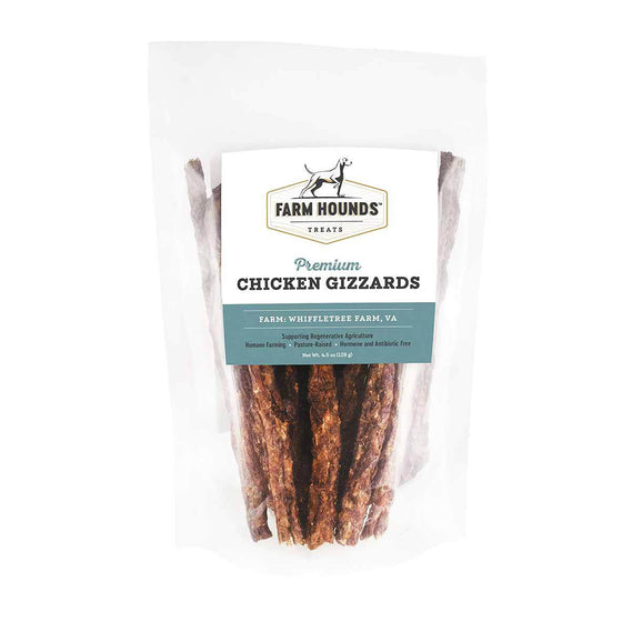 Farm Hounds Chicken Gizzard Sticks