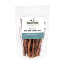 Farm Hounds Turkey Gizzard Sticks