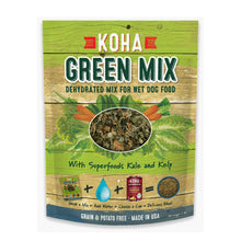 Koha Green Mix Dehydrated for Dogs