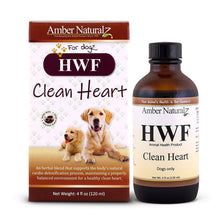 Amber Naturalz - HWF (Clean Heart)